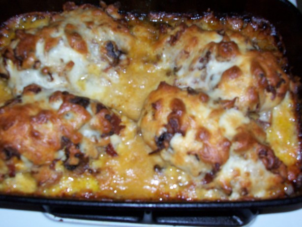 alice springs chicken recipe