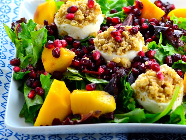 23 Best Thanksgiving Salad Recipes