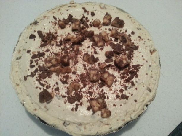 Easy Snickers Bar Pie Recipe - Food.com
