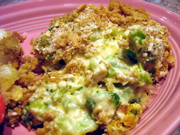 Paula Deens Broccoli Casserole Recipe Food Com