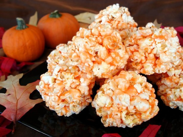 how to make homemade popcorn balls