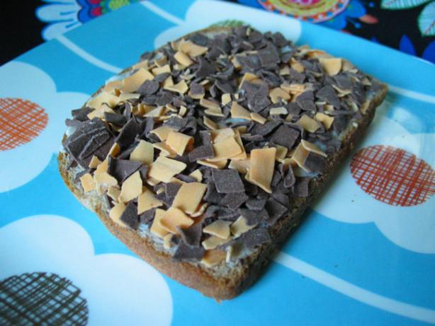 Typical Dutch Breakfast Vlokken Kwinkslag En Hagel Recipe