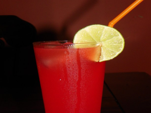 Guava Lime Coolers Recipe - Food.com