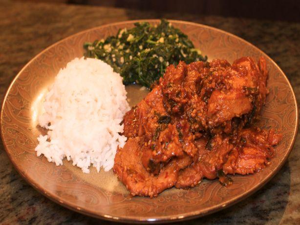 Spicy Pork Bulgogi Recipe - Food.com