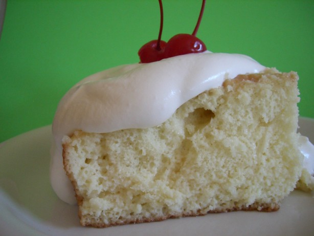 how to make tres leches cake easy