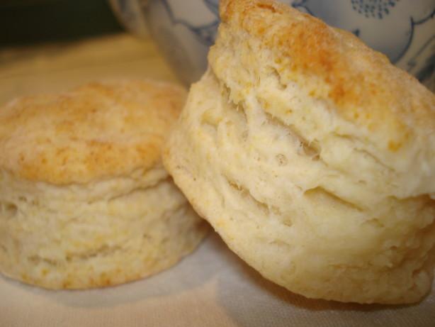 Fluffy Buttermilk Biscuits Recipe Food Com