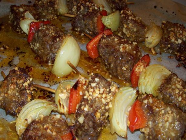 Nigerian Suya Recipe Food Com