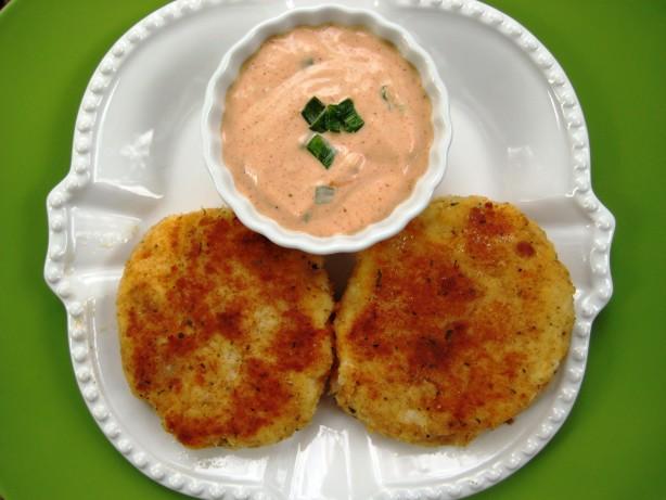 Cajun Remoulade Sauce Recipe - Quick-and-easy.Food.com