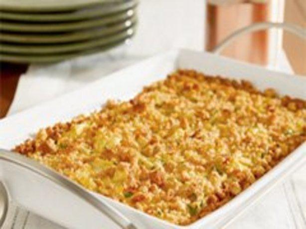 Southern Yellow Squash Casserole Recipe - Food.com