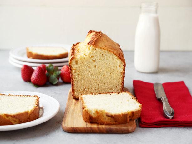 Vanilla Cake Recipe Low Calories: 26 Weight Watchers Dessert Recipes