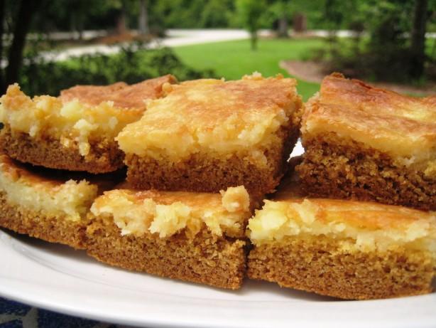 Ooey Gooey Butter Cake Recipe Food Com