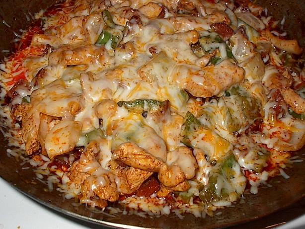 New Buffalo Mexican Food