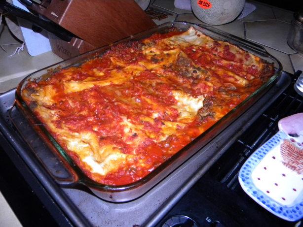 Worlds Best Lasagna Recipe - Italian.Food.com