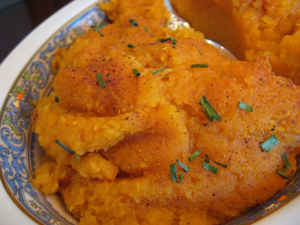 Buttercup Squash Casserole Recipe - Food.com