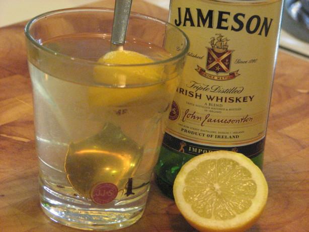 Hot Irish Whiskey Recipe - Food.com