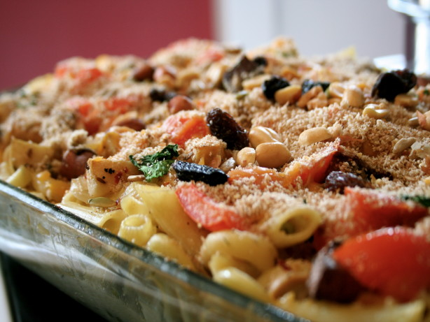 Mamas Smoked Salmon Pasta Salad Recipe - Food.com