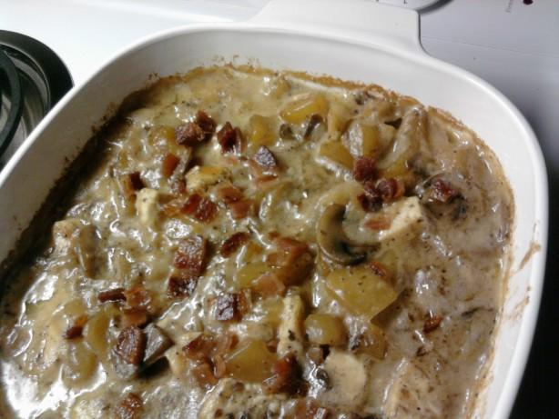 Country Farm Chicken Casserole Recipe - Food.com