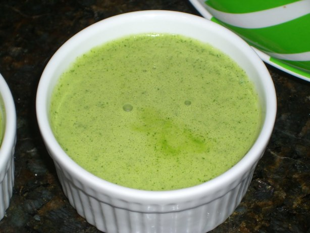 Aji Verde Peruvian Green Chili Sauce) Recipe - Food.com