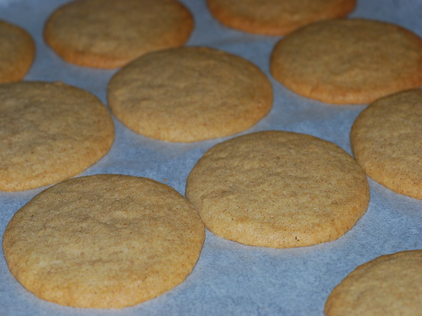 Finnish Cardamom Cookies Recipe - Food.com