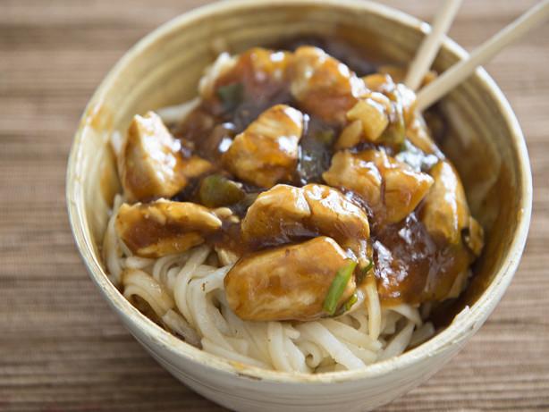 Dan Dan Noodles PF Chang Style) Recipe - Food.com