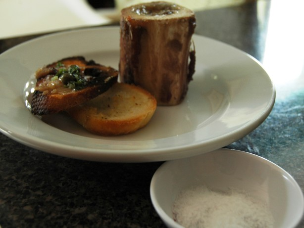 Roasted Bone Marrow Recipe - Food.com