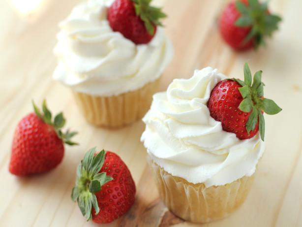 Whipped Cream Frosting Recipe - Food.com