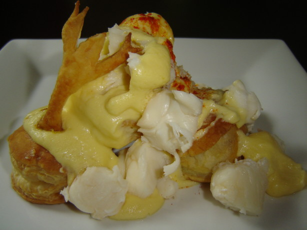 Lobster Newburg Recipe Food Com