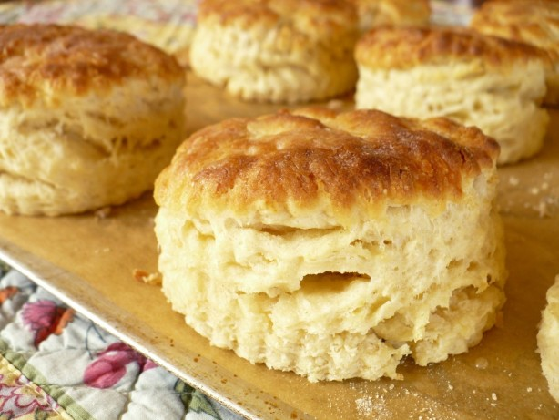 Savory Cheese And Herb Biscuits Recipe - Food.com