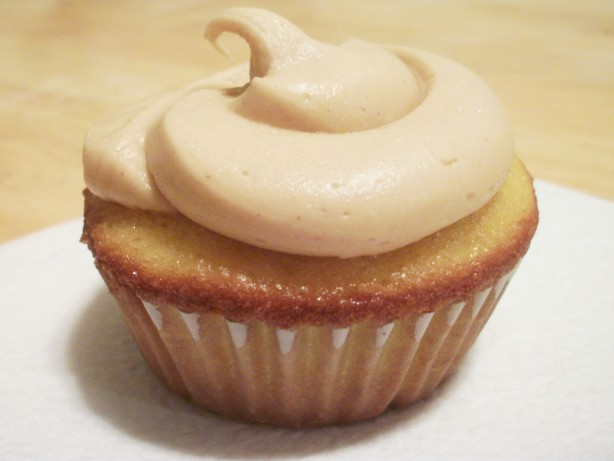 Peanut Butter And Jelly Cupcakes Using Cake Mix