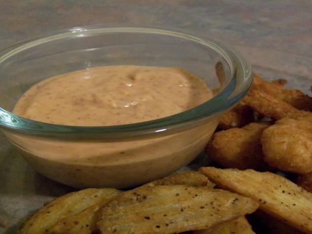 Super Simple Remoulade Sauce Recipe Food Com
