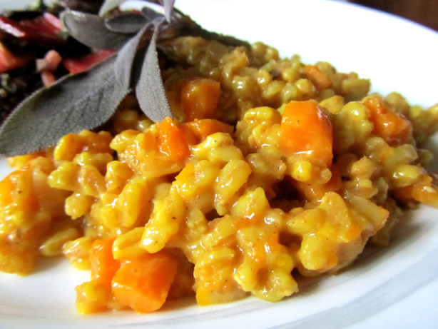 Baked Farro Risotto Recipes — Dishmaps