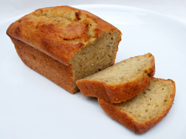 Quick And Easy Eggless Banana Bread Recipe - Australian.Food.com