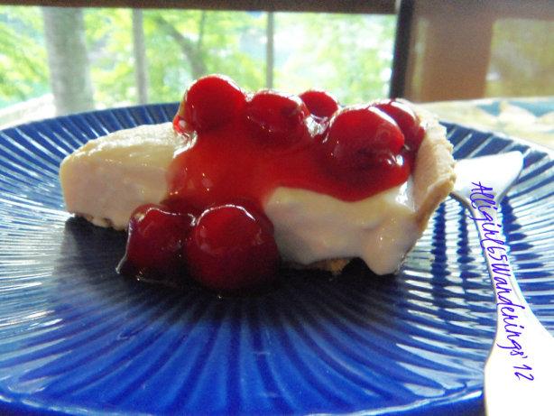 Cherry Cream Cheese Dessert Recipe - Food.com