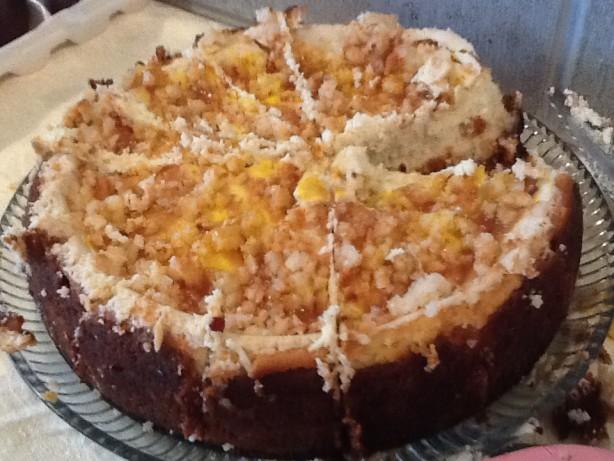 Amaretto Cheesecake Recipe - Food.com