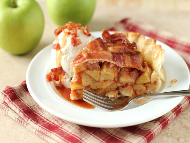 Bacon Apple Pie Recipe - Food.com