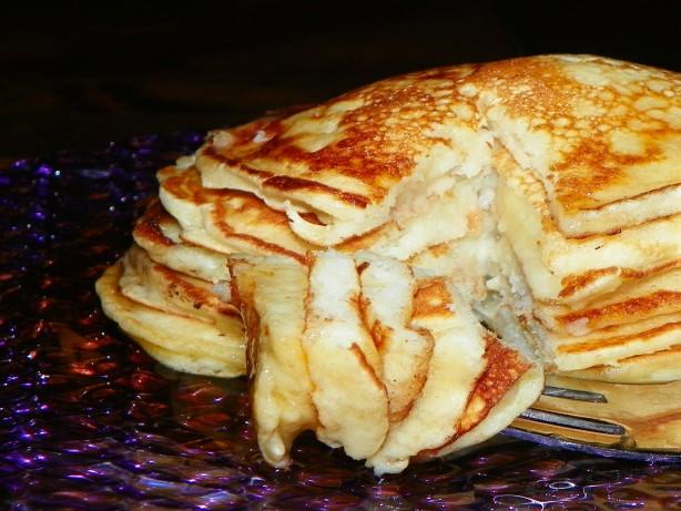 Easy Banana Pancakes Recipe - Food.com