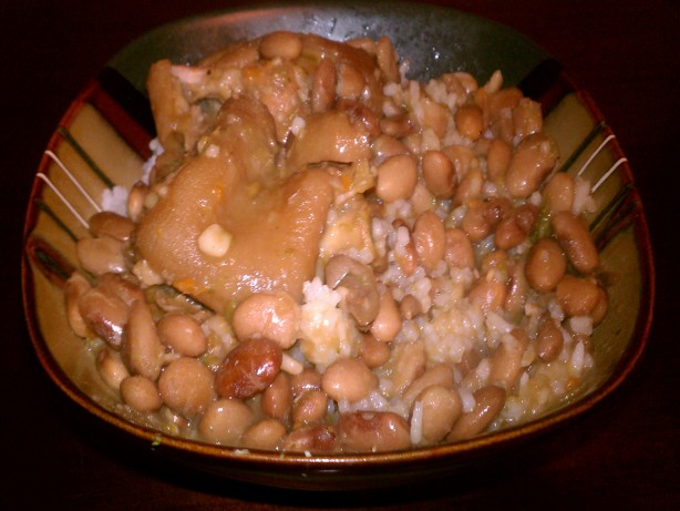 Pigs Feet Stew Recipe Food Com