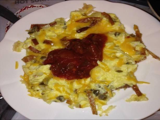 Homesick Texans Migas Recipe - Food.com