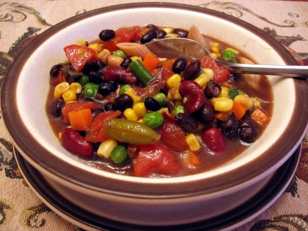 Genius Kitchen Weight Watchers Cabbage Soup
