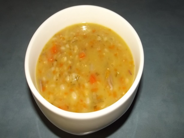 Traditional Scotch Broth Recipe - Food.com