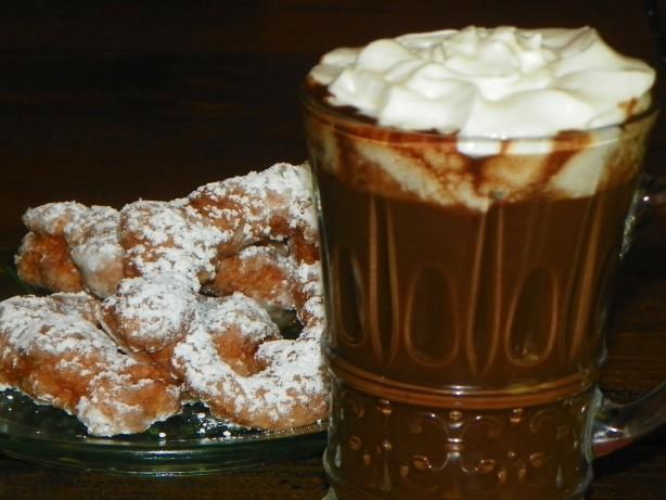 Venezuelan Spiced Hot Chocolate Recipe - Food.com