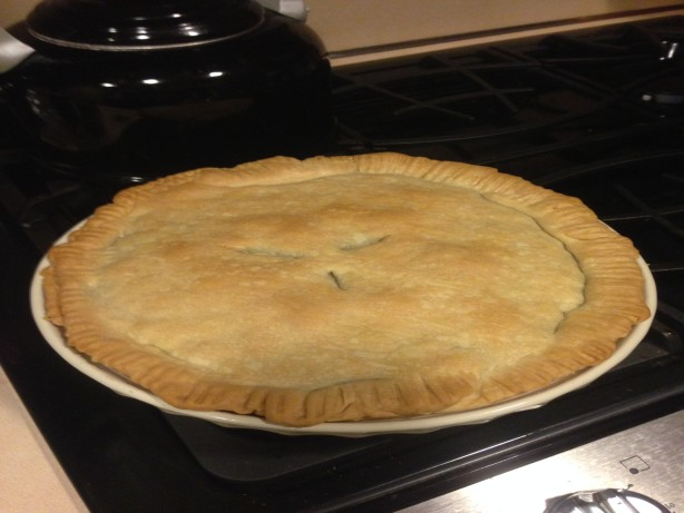 Scottish Meat Pie Recipe Food Com