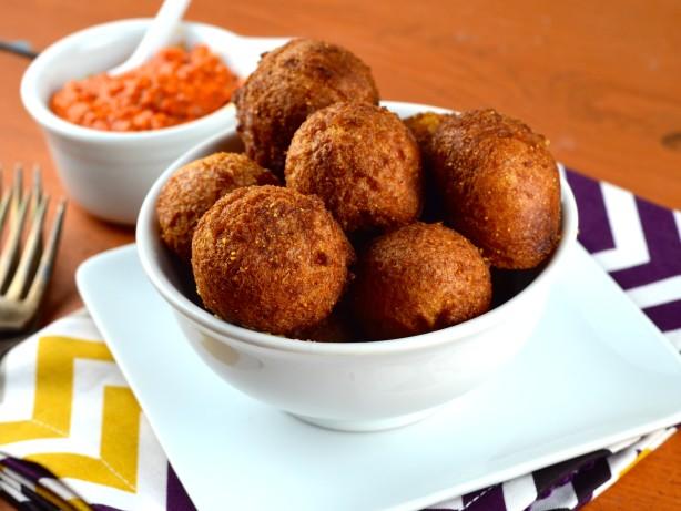 Hush Puppies Recipe - Deep-fried.Food.com
