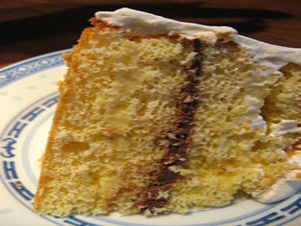 Italian Rum Cake Recipe Food Com