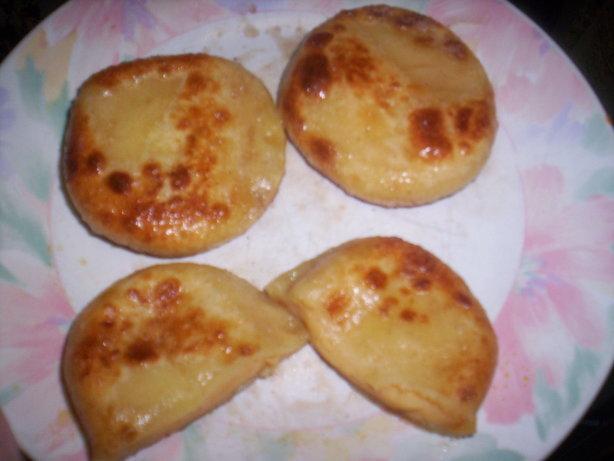 Homemade Potato And Cheese Pierogies Old Fashioned Perogies Recipe ...
