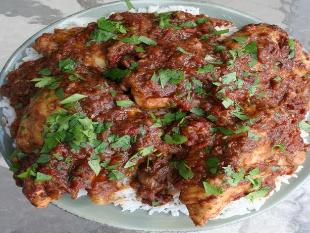Egg Cake Recipe In Kadai: Indian Kadai Chicken Recipe