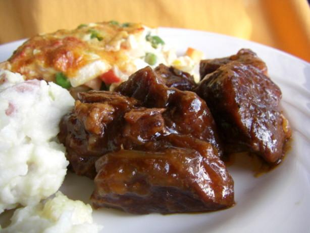 Crock Pot Barbecue Country Ribs Recipe - Food.com