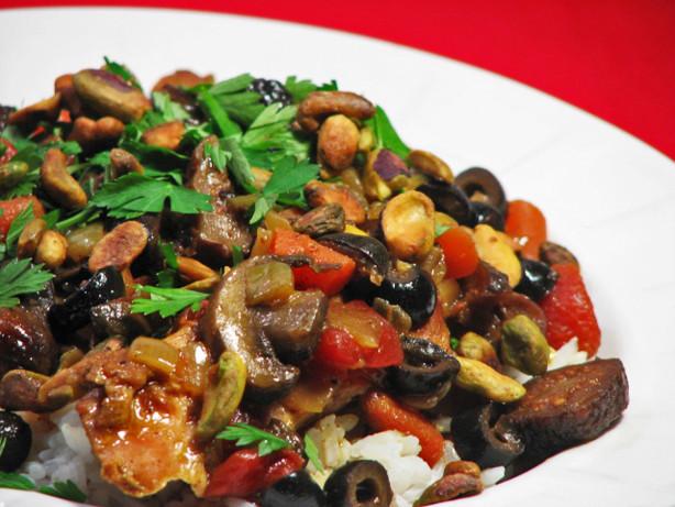 Best Kwanzaa Recipes