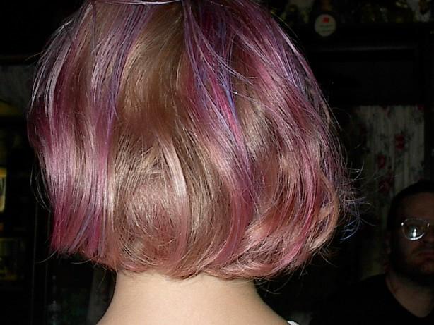Very Cool Koolaid Hair Dye Recipe Food Com