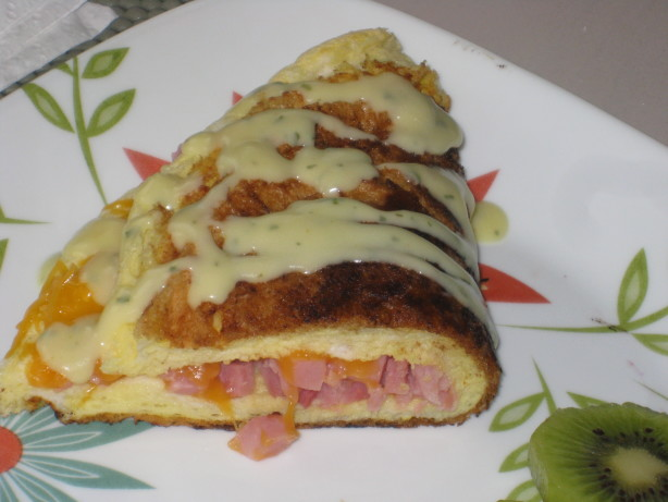 Souffle Omelet Puffy Omelet) Recipe - Food.com